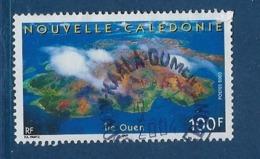"Nle-Caledonie YT 908 "" Paysage "" 2003 Oblitéré - Neukaledonien"