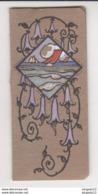Au Plus Rapide Calendrier Publicitaire Année 1928 Maison Benjamin Priaulet Huilerie Savonnerie Maussanne - Calendari
