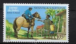 """Nle-Caledonie YT 917 """" Journée Du Timbre """" 2004 Neuf** - Unused Stamps"""