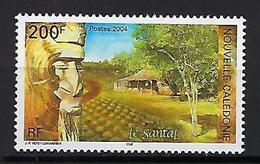 """Nle-Caledonie YT 918 """" Arbre """" 2004 Neuf** - Unused Stamps"""