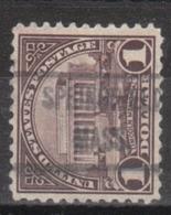 USA Precancel Vorausentwertung Preo, Locals Massachusetts, Springfield 571-471 - United States