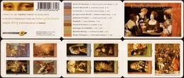 2007  Carnet  AA N° BC150  Neuf** (faciale: 10.50€) - Carnets