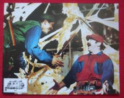 10 Photos Du Film Super Mario Bros (1993) - Albums & Collections