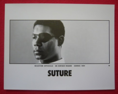 9 Photos Du Film Suture (1994) - Dennis Haysbert - Albums & Collections