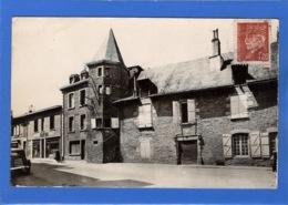 19 CORREZE - UZERCHE Hôtel De La Maze (voir Descriptif) - Uzerche