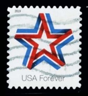 Etats-Unis / United States (Scott No.5361 - Star ) (o) - Used Stamps