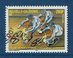 "Nle-Caledonie YT 855 "" Cyclisme "" 2001 Oblitéré - Neukaledonien"