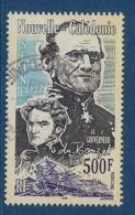 """Nle-Caledonie YT 954"""" Le Gouverneur Du Bouzet """" 2005 Oblitéré - Usados"""