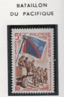 W34 Polynésie ° N° 29 Volontaires - Polynésie Française