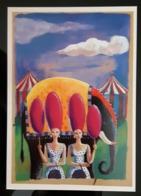 Goodwin Carte Postale - Publicidad