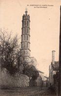 Fontenay Le Comte : Tour Rivalland - Fontenay Le Comte