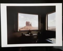 Canion Trought Window Carte Postale - Publicidad
