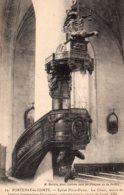 Fontenay Le Comte : église Notre Dame, La Chair - Fontenay Le Comte