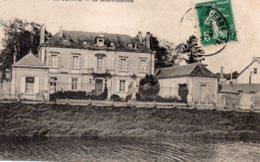 Fontenay Le Comte : La Sous Préfecture - Fontenay Le Comte