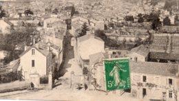 Fontenay Le Comte : Vue Panoramique - Fontenay Le Comte