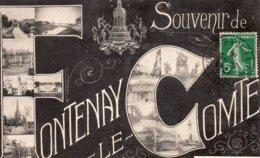 Fontenay Le Comte : Souvenir - Fontenay Le Comte