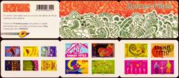 2009  Carnet  AA N° BC239  Neuf** (faciale: 14.70€) - Carnets