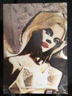 Rikke Carte Postale - Publicidad