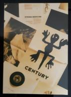Century Carte Postale - Publicidad