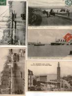 Lot De 20 CPA - LE HAVRE - - Postkaarten