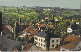 ZEGLINGEN  (Suisse) Vue - BL Basle-Country