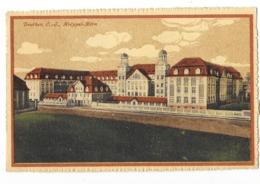 BYTOM BEUTHEN (Pologne) Kruppel Heim - Polen