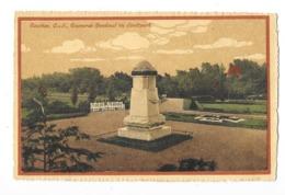 BYTOM BEUTHEN (Pologne) Bismarck Denkmal - Polen