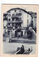 14838 BERGAMO SAN GIOVANNI BIANCO VALLE BREMBANA DOPOLAVORO COMUNALE - Bergamo