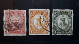 Chine, République (°) BP57. - 1912-1949 República