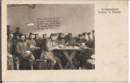 COLROY LA GRANDE Soldatenheim - Colroy La Grande