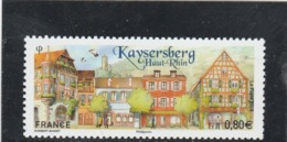 FRANCE 2018 KAYSERBERG NEUF YT 5243 - Unused Stamps