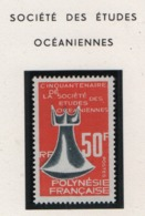 W35 Polynésie ° 46 études Océanographiques - Polynésie Française