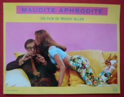 7 Photos Du Film Maudite Aphrodite (1995) - Woody Allen - Albums & Collections