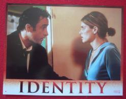8 Photos Du Film Identity (2003) - James Mangold - Albums & Collections