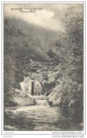 MALMEDY ..-- Pouhon Des Cuves . Felsenquelle . 1912 Vers FOREST ( Mr Mme ROMBOU ) . Voir Verso . - Malmedy