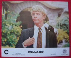 16 Photos Du Film Willard (2003) – Glen Morgan - Albums & Collections