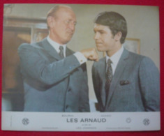 16 Photos Du Film Les Arnaud (1967) – Bourvil - Adamo - Albums & Collections