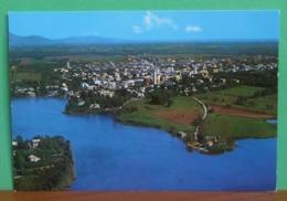SABAUDIA Lago Paola Cartolina Non Viaggiata - Altre Città