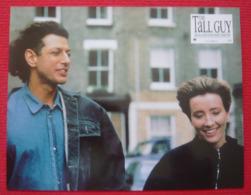 12 Photos Du Film The Tall Guy (1989) - Jeff Goldblum - Albums & Collections
