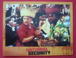 8 Photos Du Film National Security (2003) - Dennis Dugan - Albums & Collections