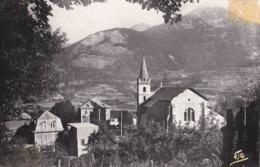 CPSM  : Chateauroux Des Alpes (05) Quartier De L'Eglise Montagne D'Orel  Rare ??  Ed Abeil Gap   Années 1960   TBE - France