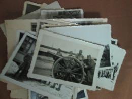 SRPSKA VOJSKA IZMEĐU DVA SVETSKA RATA, 38 FOTOGRAFIJA, ORIGINAL - Oorlog, Militair