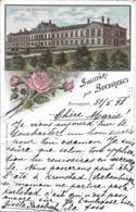 1898 - BUCURESCI , Gute Zustand , 2 Scan - Romania