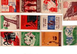 Mini Buvard - Buvards, Protège-cahiers Illustrés