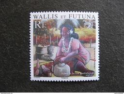 Wallis Et Futuna: TB N° 675,  Neuf XX . - Wallis Und Futuna