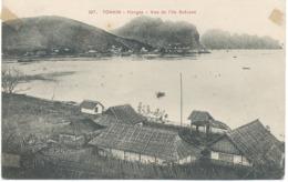 Indochine : Tonkin - Hongay - Vue De L'Ile Buisson. - Viêt-Nam