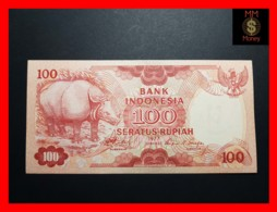 INDONESIA 100  Rupiah  1977  P.  116  UNC - Indonesia