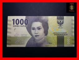 INDONESIA 1.000 1000  Rupiah 2016  P.  154  UNC - Indonesia