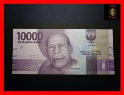 INDONESIA 10.000 10000  Rupiah  2016 P. 157  UNC - Munten & Bankbiljetten