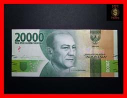 INDONESIA 20.000 20000  Rupiah  2016 P. 158  UNC - Munten & Bankbiljetten